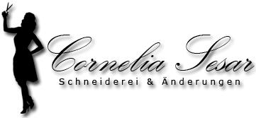 Logo Cornelia Sesar